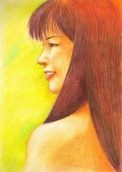 Hana Novi ilustrator
