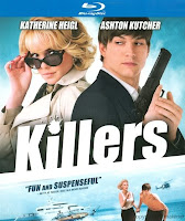 Download Killers (2010) BluRay 720p 550MB Ganool