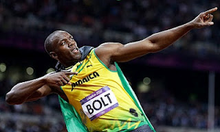 Usain Bolt The Crowned King of Sprint