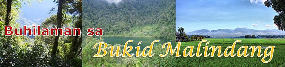 Buhilaman sa Bukid Malindang