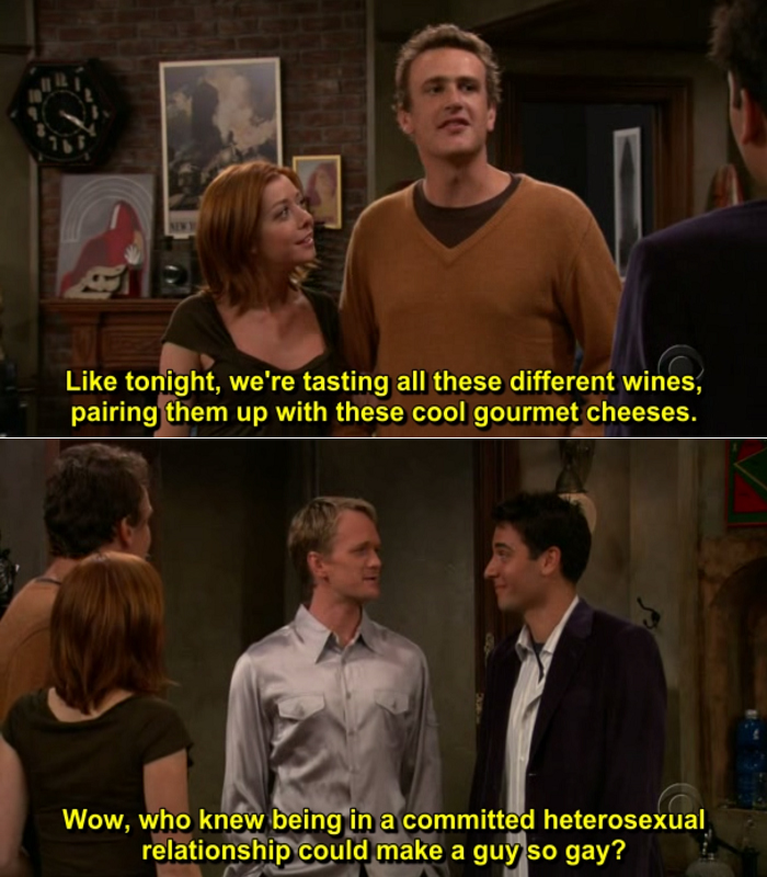 How I Met Your Mother Quote-6