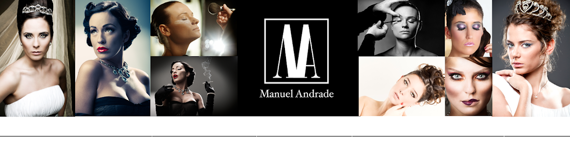 Maquillador y estilista  de Novias, pasarela y televisión, Madrid y Alicante