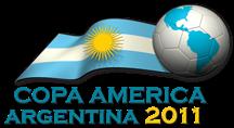 Live Copa America 2011