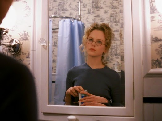 Nicole Kidman em Eyes Wide Shut: