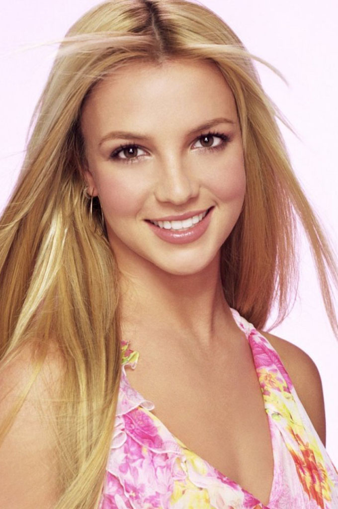 britney spears beautiful - photo #31