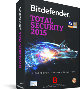 Download Bitdefender Total Security 2015 Full Version