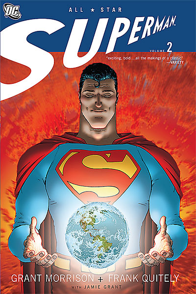 if dc loses superman this is what should happen