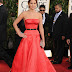 jennifer lawrence won best actress in a golden globe awards 2013