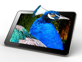 Android Tablet PC