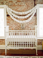 Nursery Baby Room Inspiration