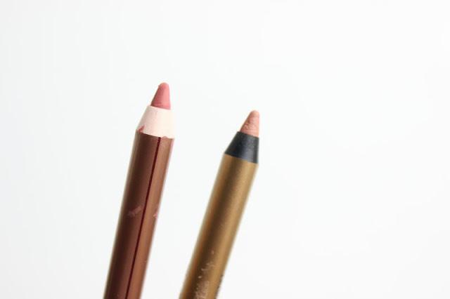 Dupe for Charlotte Tilbury Lip Cheat Lip Liner