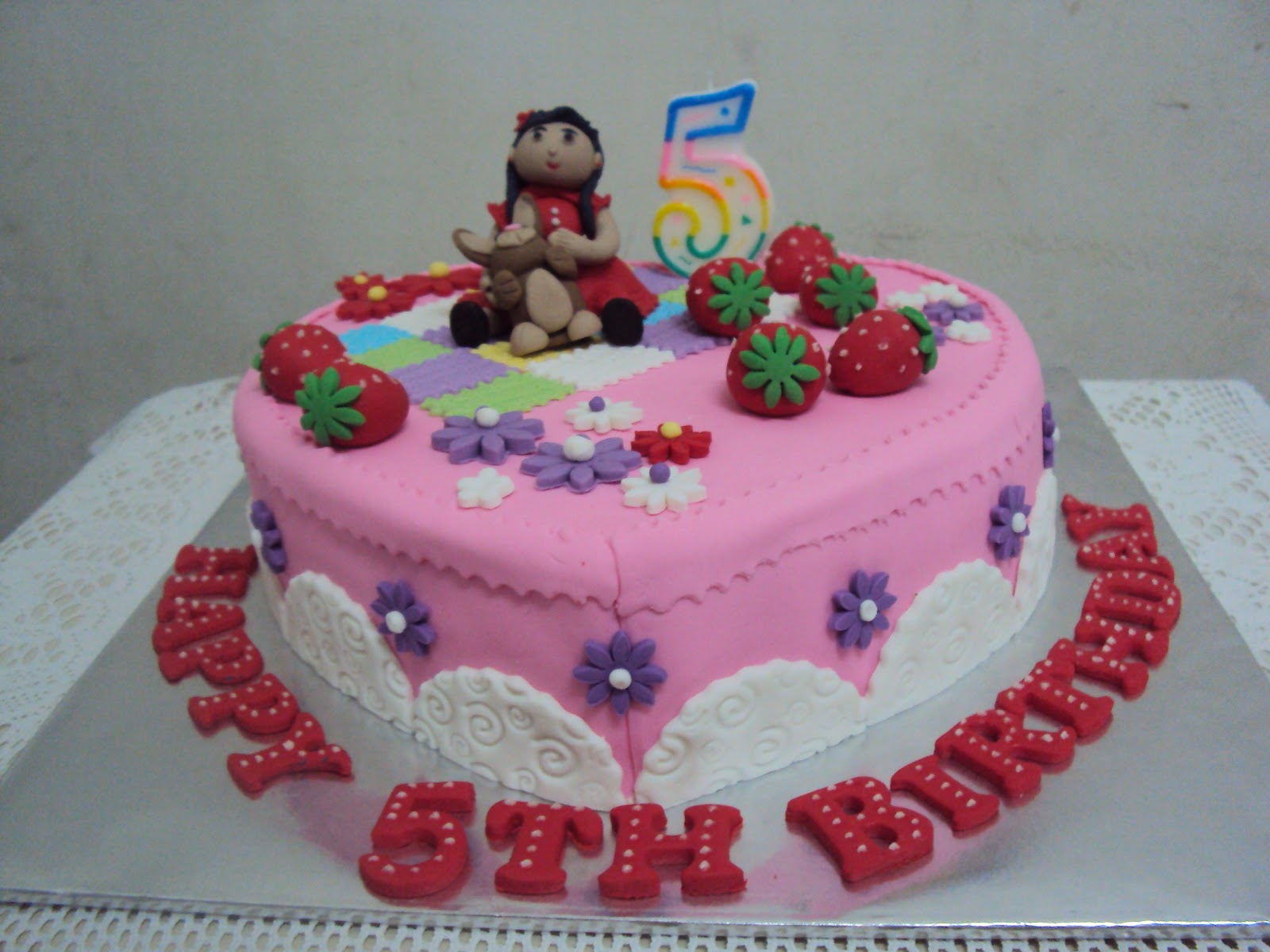 Lmis Cakes Cupcakes Ipoh Contact 012 5991233 Pink Heart