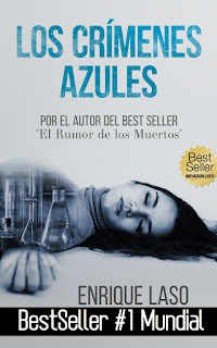 LOS CRÍMENES AZULES
