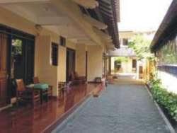 Hotel Bagus Murah di Salatiga - Mutiara Hotel