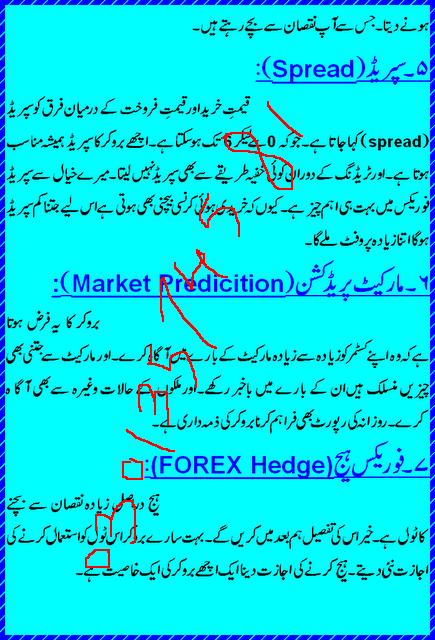 Professional historical forex data