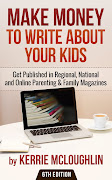 Make Money Writing About Your Homeschool Adventures!