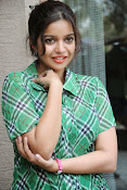 Swathi Glam photos in green-thumbnail-15