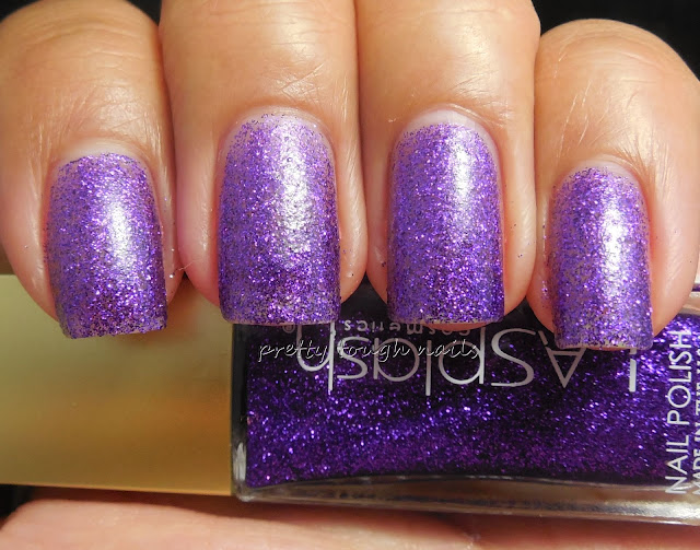 LA Splash Cosmetics Heiress