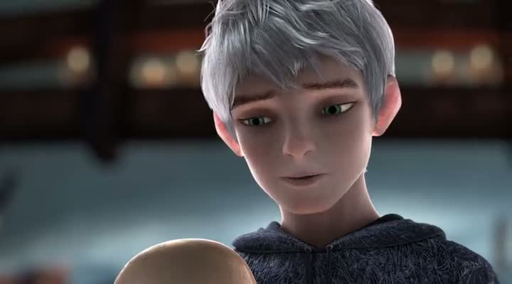 Screen Shot Of Rise of the Guardians (2012) Dual Audio Movie 300MB small Size PC Movie