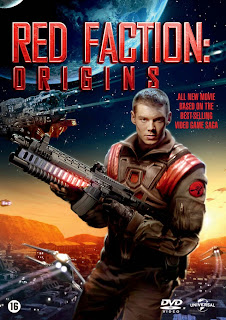 Watch Red Faction: Origins (2011) movie free online