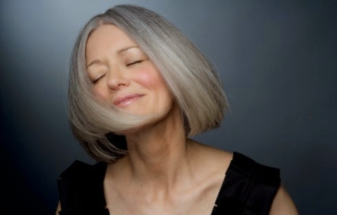 How to get Rid of Premature Grey Hair naturally