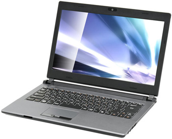 Dospara Note Galleria QF620U Ultrabook