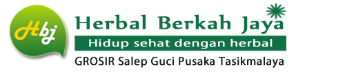 Herbal Berkah Jaya