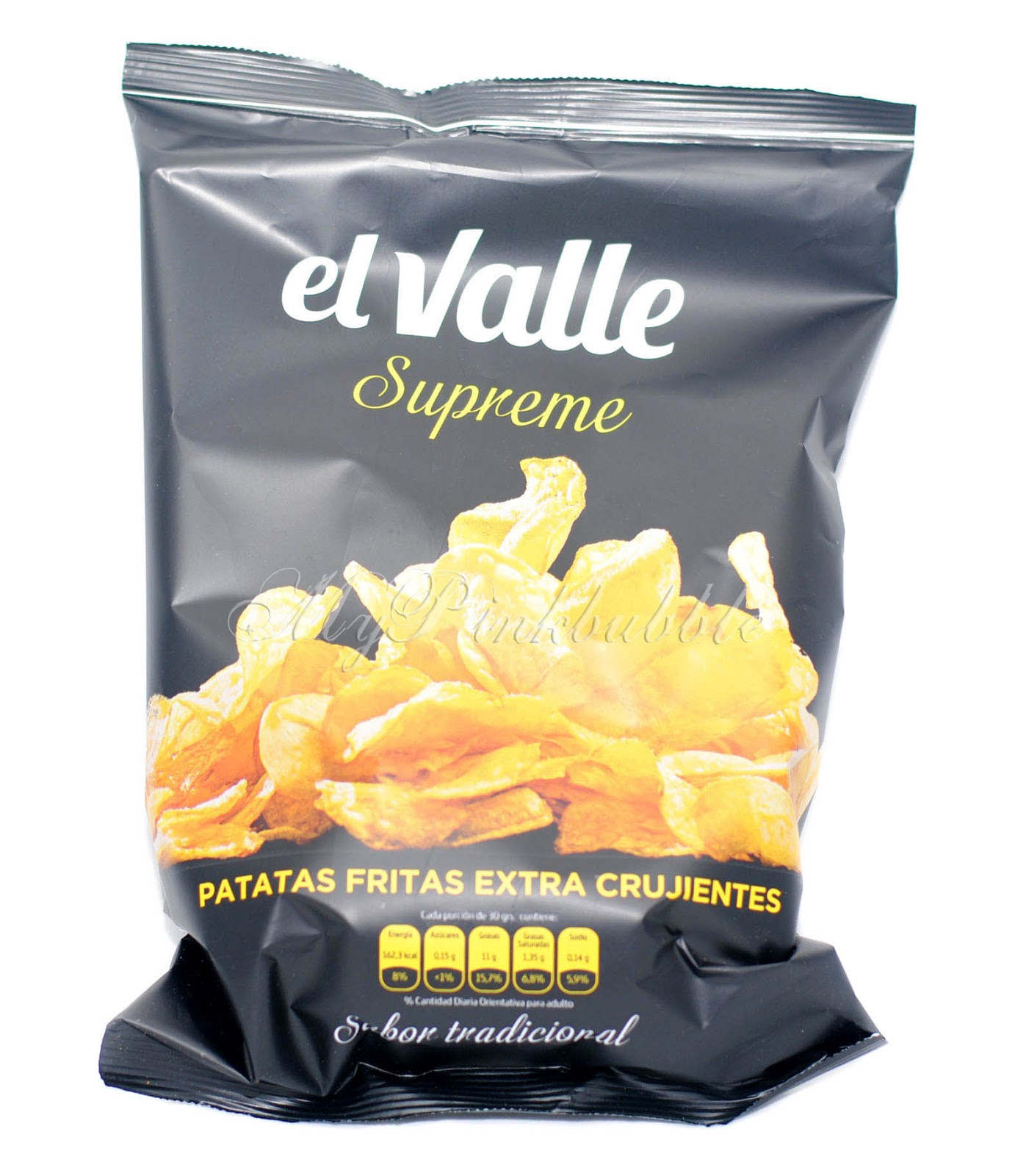 Snack el Valle Supreme