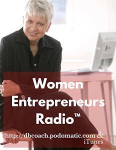 Women Entrepreneurs Radio Podcast