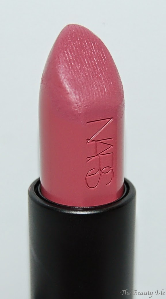 NARS Audacious Lipstick Anna