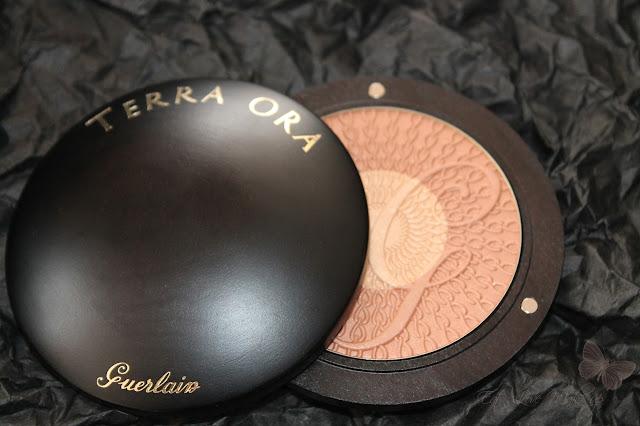 Guerlain Terra Ora Powder