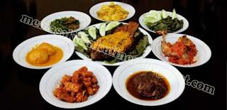 Info Kuliner | Jakarta | Rumah Rendang Asia Baru
