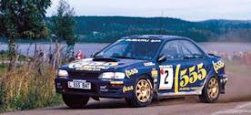 1993 Ari Vatanen