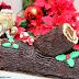 Tronco de Navidad (aguileño)