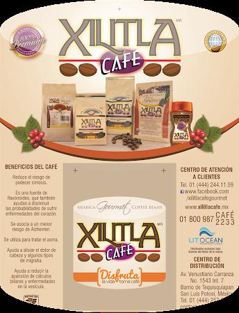 XILITLA CAFÉ