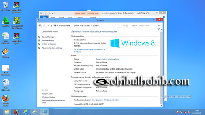 Windows 8 Pro Full Activator