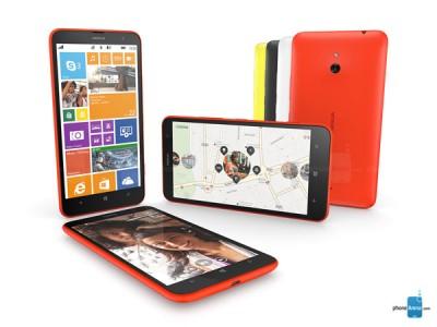 Minggu Ini, Lumia 1320 Siap Menuju Asia