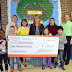 Visteon donates US$ 4,000 to support leadership-building program for students