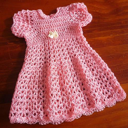 Wendy Thread Gown