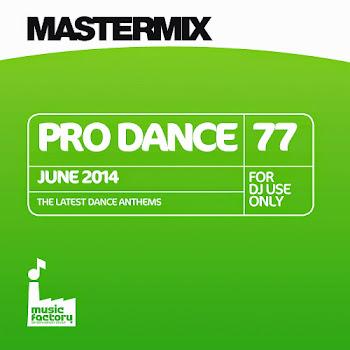 Download Mastermix: Pro Dance 77 2014 Baixar CD mp3 2014
