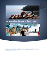 Innovative Leisure Practices 2016