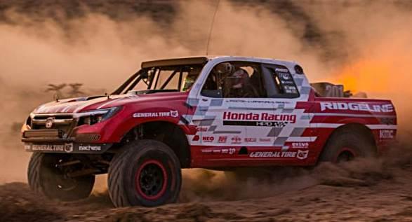 2016 Honda Ridgeline Reviews