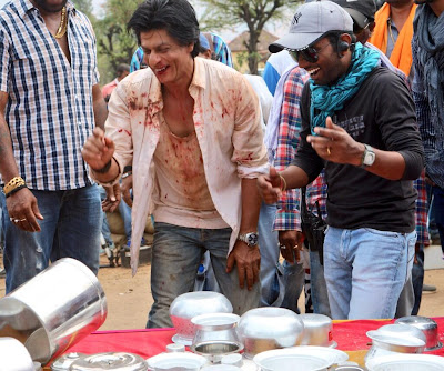 Chennai Express Latest Dialogue