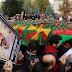 ชาวเมืองดิยาร์บาเกียร์ในตุรกีประท้วงกรณีทนายสิทธิมนุษยชนชาวเคิร์ดถูกยิงเสียชีวิต