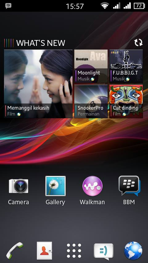 Share Custom Rom Mtk 6572 Evercoss A7S Bintang Jelly Bean