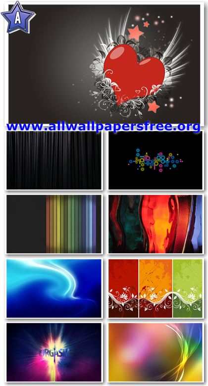 60 Amazing Colorful HD Wallpapers 2560 X 1600 [Set 2]