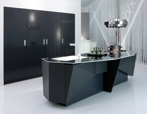Italian Kitchen Design