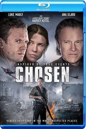Chosen 2016 BRRip BluRay 720p