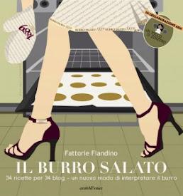 Food Couture sul libro del Burro Salato 1889!