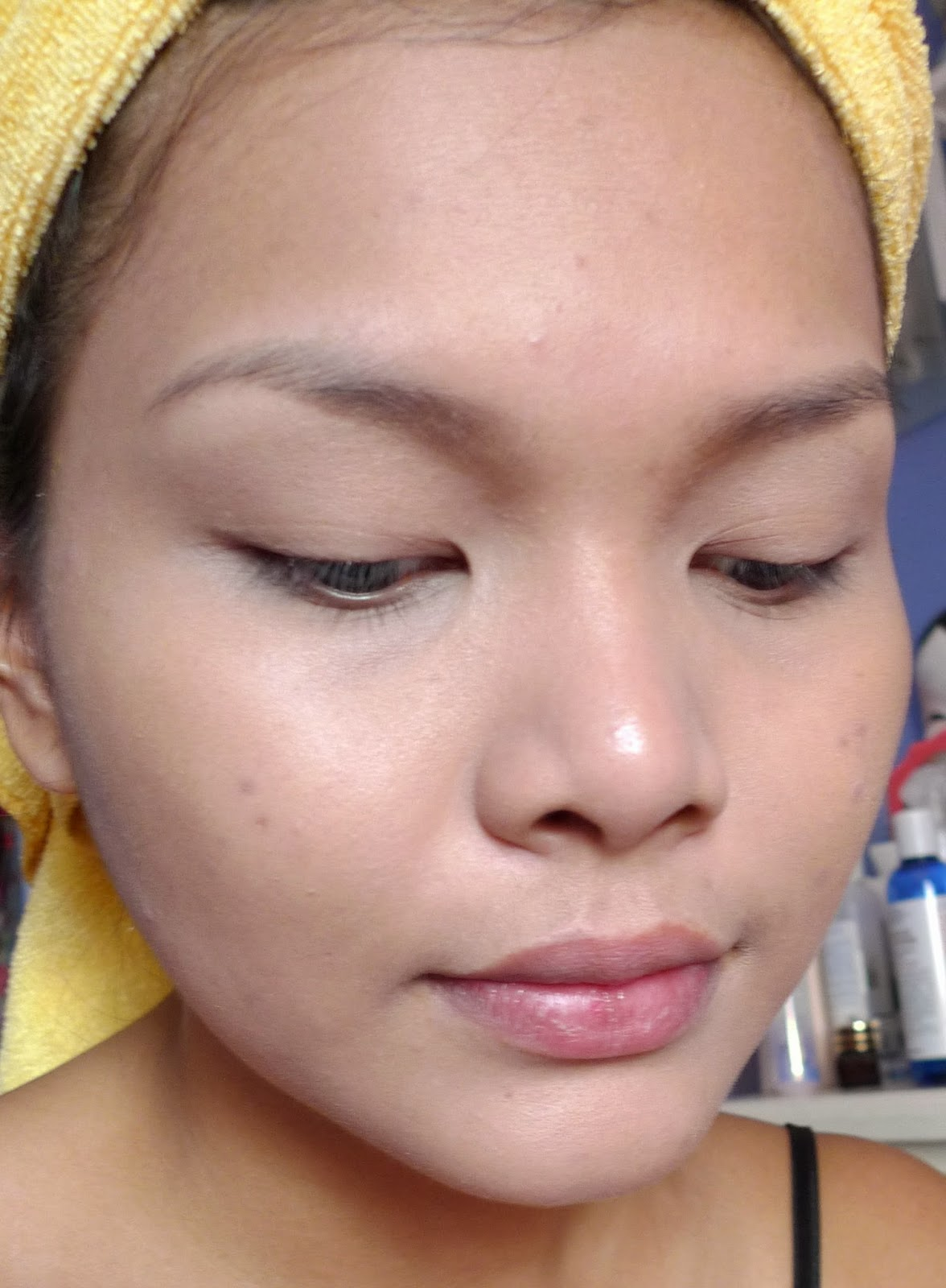 Flawless White Skin Skin Tone And The White